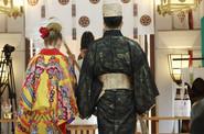 「琉球×和×リゾート」ウェディング (5月26日)