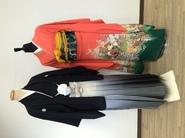 衣装室サロンSHUGEN (7月 8日)